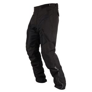 Pantalon JUMP MESH AIR  Black
