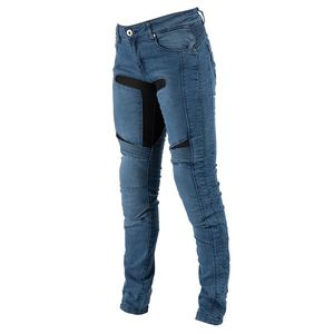 Jean DIVA DENIM  Blue washed