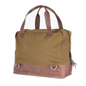 Sac HOGGAR  Kaki/Brown