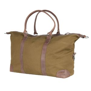 Sac TAHAR  Kaki/Brown
