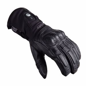 Gants HEATWAVES  Black