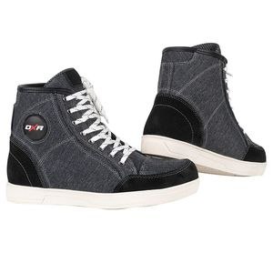 Baskets SANTA CRUZ DENIM WATERPROOF CE  Grey