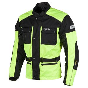 Veste TOURING 2.0  Yellow