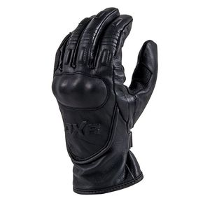 Gants TTR WATERPROOF CE  Black