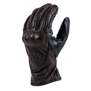 Gants TTR WATERPROOF CE  Brown