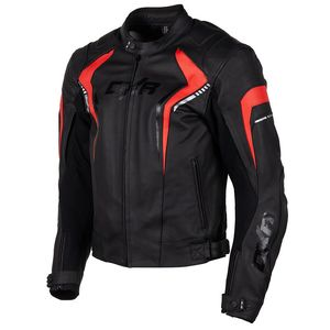 Blouson DYNAMIC CE  Black/Red