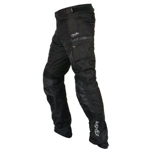 Pantalon DXR ROADTRIP PANT CE Black
