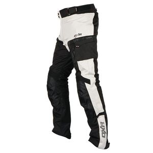 Pantalon ROADTRIP PANT CE  Black/Grey