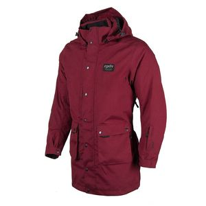 Veste EASTON CE - COLOR  Burgundy
