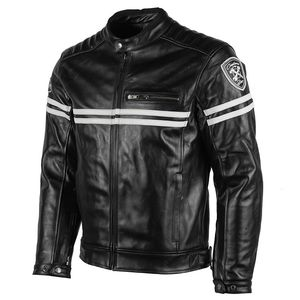 Blouson LEGEND CE  Black/white