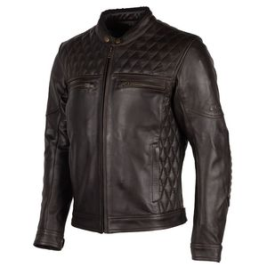 Blouson BLACKSMITH CE  Brown