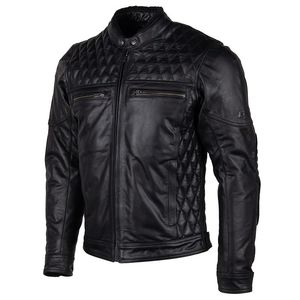 Blouson BLACKSMITH CE  Black