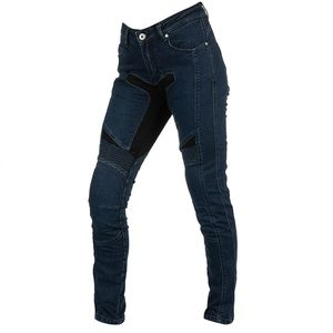 Jean DIVA DENIM CE  Raw blue