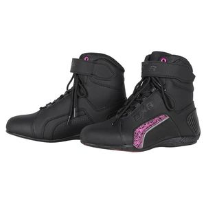 Baskets GOFAST LADY EVO CE  Black/Fushia