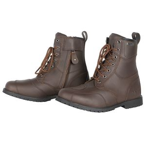 Chaussures ASGEIR CE  Brown
