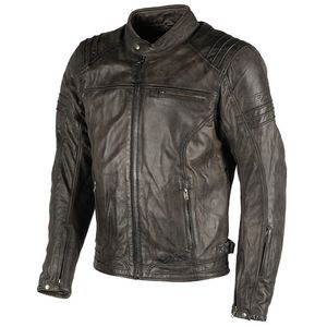 Blouson ADAN CE  Charcoal Brown