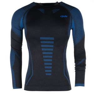 Maillot Technique CORE TECH TOP  Black/Blue
