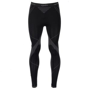Sous-pantalon CORE TECH PANT  Black/Grey