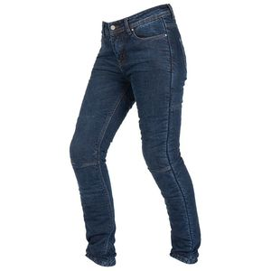 Jean INDIE  Raw blue