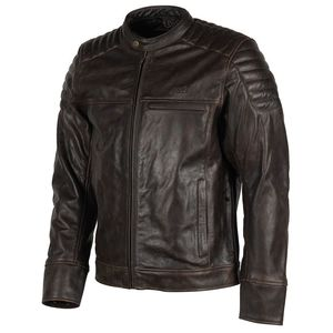 Blouson TONKA  Chocolate