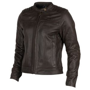 Blouson CAJOU  Chocolate