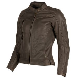Blouson ANGELE  Brown