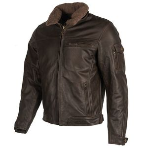Blouson A40  Brown
