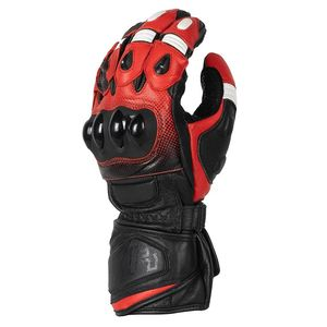 Gants TENORIO  Black/Red