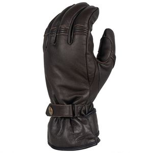 Gants BRICKLANE  Brown