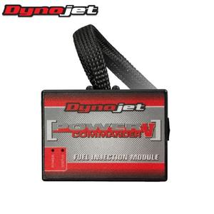 Boitier d'injection Power commander V