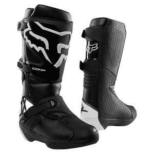Bottes Cross Fox Comp - Black 2019