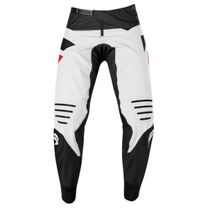 Pantalon cross 3LACK MAINLINE - BLACK WHITE 2019 Noir/Blanc