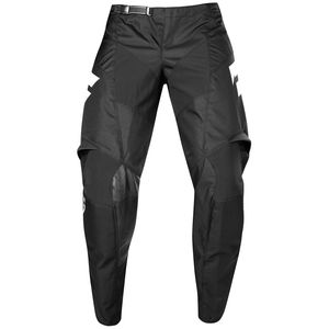 Pantalon cross YOUTH WHIT3 YORK - BLACK  Noir