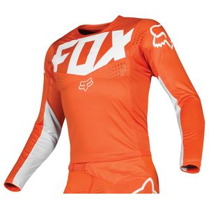 Maillot Cross Fox 360 - Kila - Orange 2019