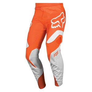Pantalon Cross Fox 360 - Kila - Orange 2019