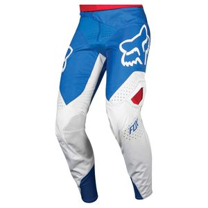 Pantalon Cross Fox 360 - Kila - Blue Red 2019