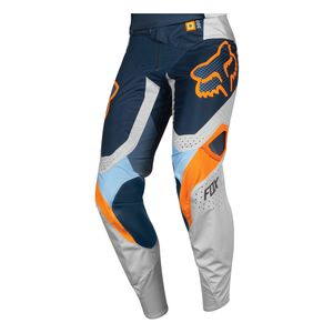 Pantalon Cross Fox 360 - Murc - Light Grey 2019