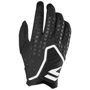 Gants cross 3LACK PRO - BLACK 2019 Noir
