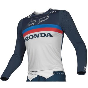 Maillot Cross Fox Flexair - Honda - Navy 2019