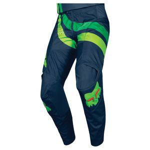 Pantalon cross 180 - COTA - NAVY 2019 Bleu