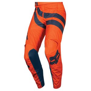 Pantalon Cross Fox 180 - Cota - Orange 2019