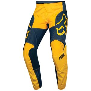 Pantalon Cross Fox 180 - Przm - Navy Yellow 2019