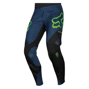 Pantalon cross 360 - PRO CIRCUIT - BLACK 2019 Noir