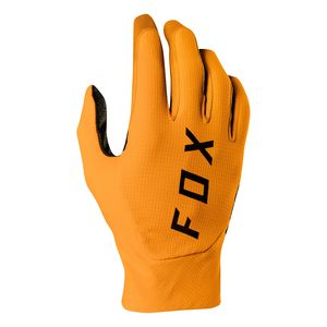 Gants Cross Fox Flexair - Orange Flame 2019