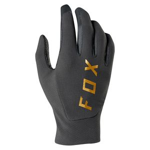 Gants Cross Fox Flexair - Black Vintage 2019