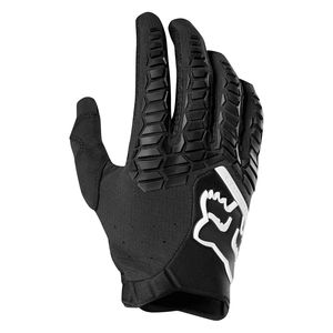 Gants Cross Fox Pawtector - Black 2019