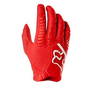 Gants Cross Fox Pawtector - Red 2019