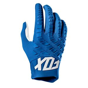 Gants Cross Fox 360 - Blue 2019