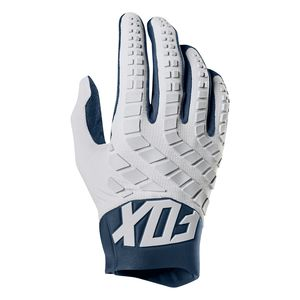Gants cross 360 - GREY 2019 Gris/Bleu