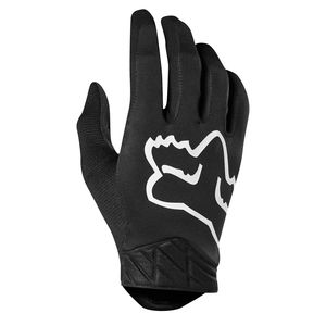 Gants Cross Fox Airline - Black 2019